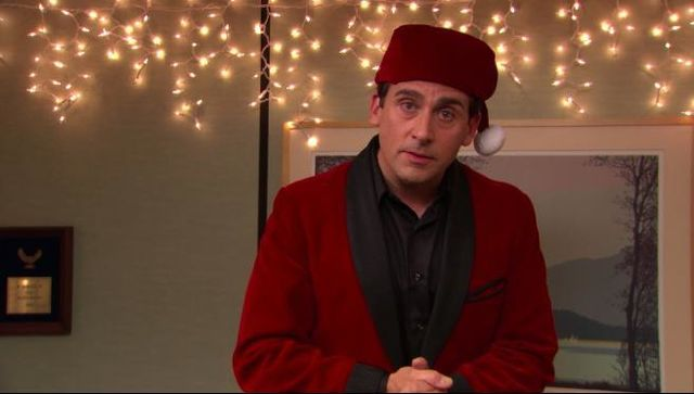 The Office Christmas Episodes Ranked